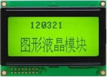 Stn Screen Htn Panel Tn LCD Display pictures & photos