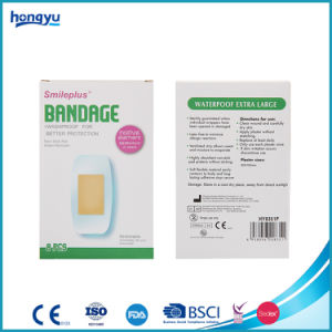 Larger Size PU Bandage for Pharmacy, Hospital, Family pictures & photos
