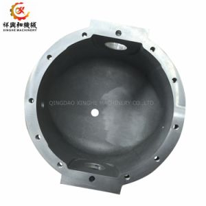 ADC12 Aluminium Gear Housing Die Cast Transmission Housing pictures & photos