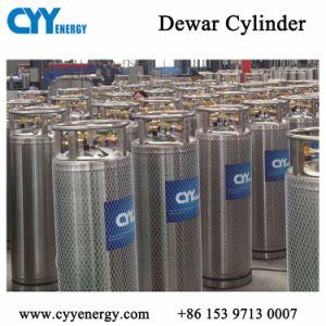 Hot Sale Medical Use Liquid Nitrogen Oxygen Dewar Cylinders (DPL-450-175) pictures & photos
