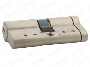 High Security Cylinder with Breaker Strip and Snap pictures & photos