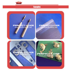 300W 500W Stainless Steel Aluminum Channel Letter Laser Welding Machine pictures & photos