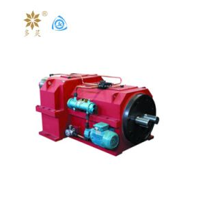 Hot Sales Sz 80 Transmission Gearbox for Double Screw Extruder pictures & photos