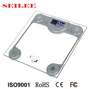 High Precision Electronic Household Weighing Body Scale pictures & photos