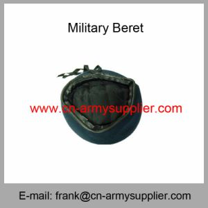Army-Cap-Hat-Police Beret-Military Beret pictures & photos