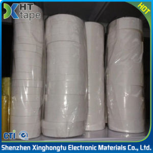 Strong Adhesive Cotton Double Sided Tape Tissue Tape pictures & photos