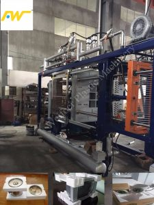 Fast Type EPS Shape Moulding Machine pictures & photos