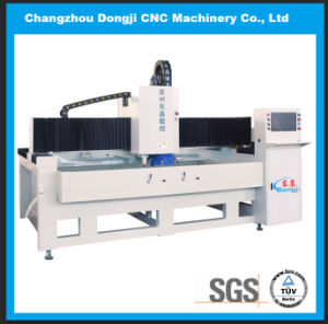 Hot Sale CNC Glass Shape Edging Machine for Flat Glass pictures & photos