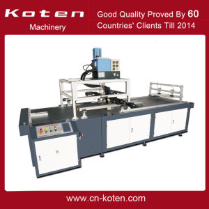 Rigid Box/Gift /Tea/Coffee/Cosmetic Box Making Machine pictures & photos