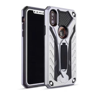 Fashion Bracket PC Phone Case Cover for iPhone pictures & photos