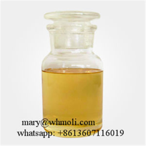 Abolic Steroid 100mg/Ml Testosterone Propionate Injectable for Body Building pictures & photos