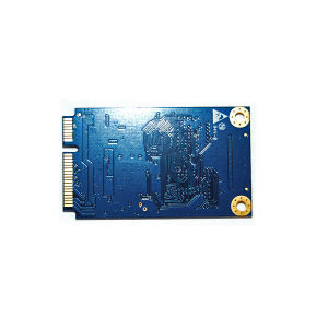 Hot Selling Sataiii MLC Nand Flash Msata 256GB SSD pictures & photos