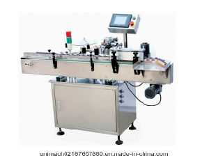 Hot Sale SLR Round Bottle Self-Adhesive Labeler pictures & photos