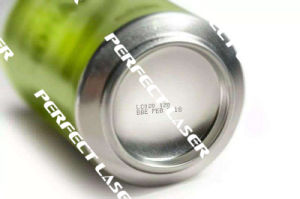 Expiry Date Barcode Inkjet Printing Printer Machine for Bottle pictures & photos