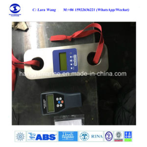 100ton Wireless Digital Dynamometer / Remote Control Load Cell pictures & photos
