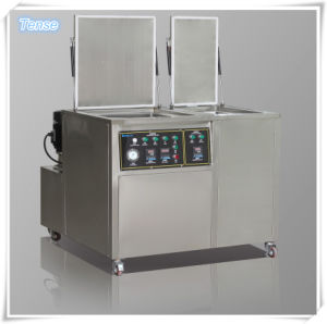 Spray Cleaning Machine with Ultrasonic Cleaning (TS-L-S1000A) pictures & photos