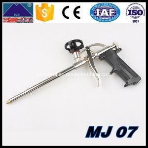 High Quality Construction Tool Aluminum Alloy Foam Gun.
