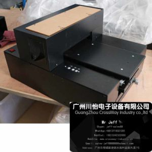 Mini A4 Flatbed Printer for Phone Case Printing