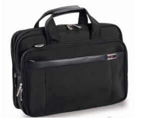 17 Inch Multilayer fashion Business Laptop Bag Sh-16042653 pictures & photos
