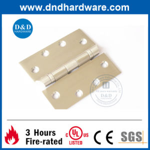 Stainless Steel 304 Hospital Hinge 4.5X4.0X3.4 pictures & photos