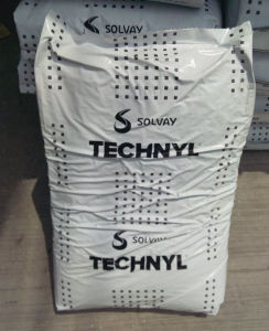 Solvay Technyl 1011r Bright Natural/Black (PA6/Polyamide 6) Engineering Plastics pictures & photos