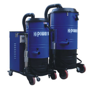 Cyclone separator Industrial Vacuum Cleaner pictures & photos