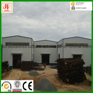 China Factory Steel Structure Design Manufacturer Steel Warehouse Buildings pictures & photos