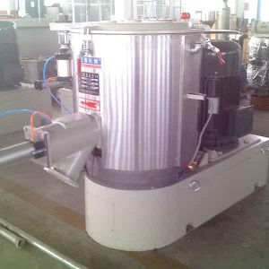 SRL-Z500/1000 Cooling Hoting Plastic Mixer Machine / Mixer Unit / Resin Mixing Machine