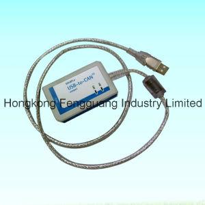 Air Compressor Parts Atlas Copco USB to Can Mk5 Hardware pictures & photos