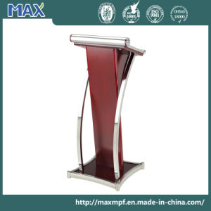 Hot Sell Conference Room Lectern Podium pictures & photos