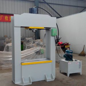 Latest Technology CNC Punching Machine pictures & photos