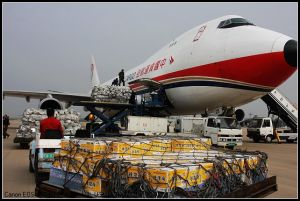 Air Freight Shipping Service From Shenzhen China to USA pictures & photos