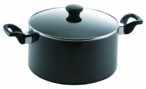 Amazon Vendor Nonstick Dutch Oven with Lid 28cm 5qt pictures & photos