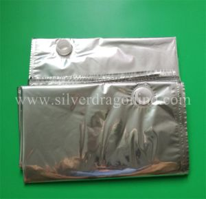 Large Aseptic Aluminium Bag in Box, for Juice/Water/Spirit Bag pictures & photos
