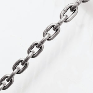 Grade 80 / Grade 100 / 11.2mm Lifting Chain (Self-colour)