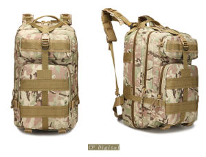 Outdoor 30L Us Army Combat Tactical Military Assault Bag Backpack pictures & photos