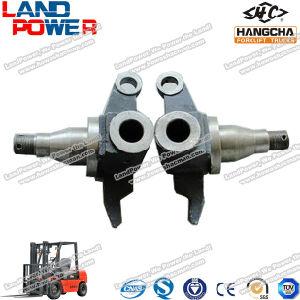Hangcha Steering Knuckle Hangcha Forklift Truck Spare Parts pictures & photos