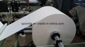 High Speed Automatic Cocktail Embossed Interfold Tissue Napkin Machinery Price pictures & photos