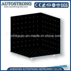 IEC60335 Black Test Corner for Electrical Appliance Temperature Test pictures & photos