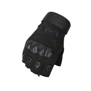 Chepaer Fingerless Esdy Outdoor Gloves Airsoft Half Finger pictures & photos