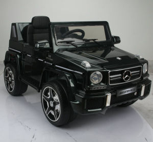 2016 New Kid Mercedes Ride on Car Licensed 12volt pictures & photos