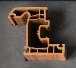 Conch PVC/UPVC Profile DBS76nc pictures & photos