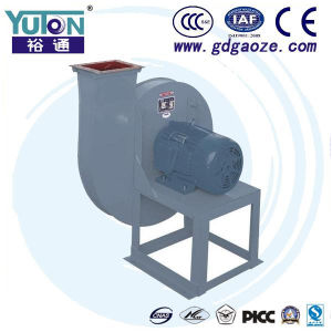 Yuton China High Sauction Pressure Blower pictures & photos