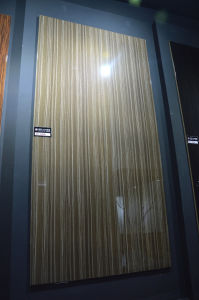 Zh Brand High Glossy UV MDF Board for Kitchen Doors (ZH3940) pictures & photos