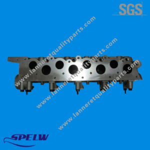 908511 Bare Cylinder Head for Mitsubishi Pajero pictures & photos
