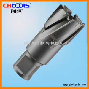 Tct Core Drill Bit (weldon shank) (DNTX) pictures & photos
