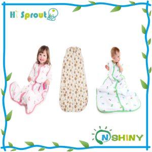 New Arrival 2015 Fashion Newborn Baby Sleeping Bags, Sleepingwear for Infant Baby