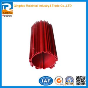 Aluminium-Extruded-Radiator-From-China-Factory pictures & photos