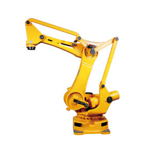 CE Labor Saving CNC Robot Arm for Palletizer (MXY-SR-130) pictures & photos