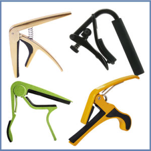 2016 Best Custom Capo for Guitar pictures & photos
